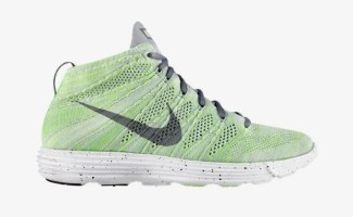 "3ecd9f64cd6b Nike Lunar Flyknit Chukka ""Electric Green"""