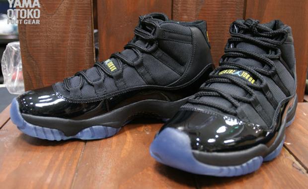 official photos b1053 0f15a Air Jordan 11