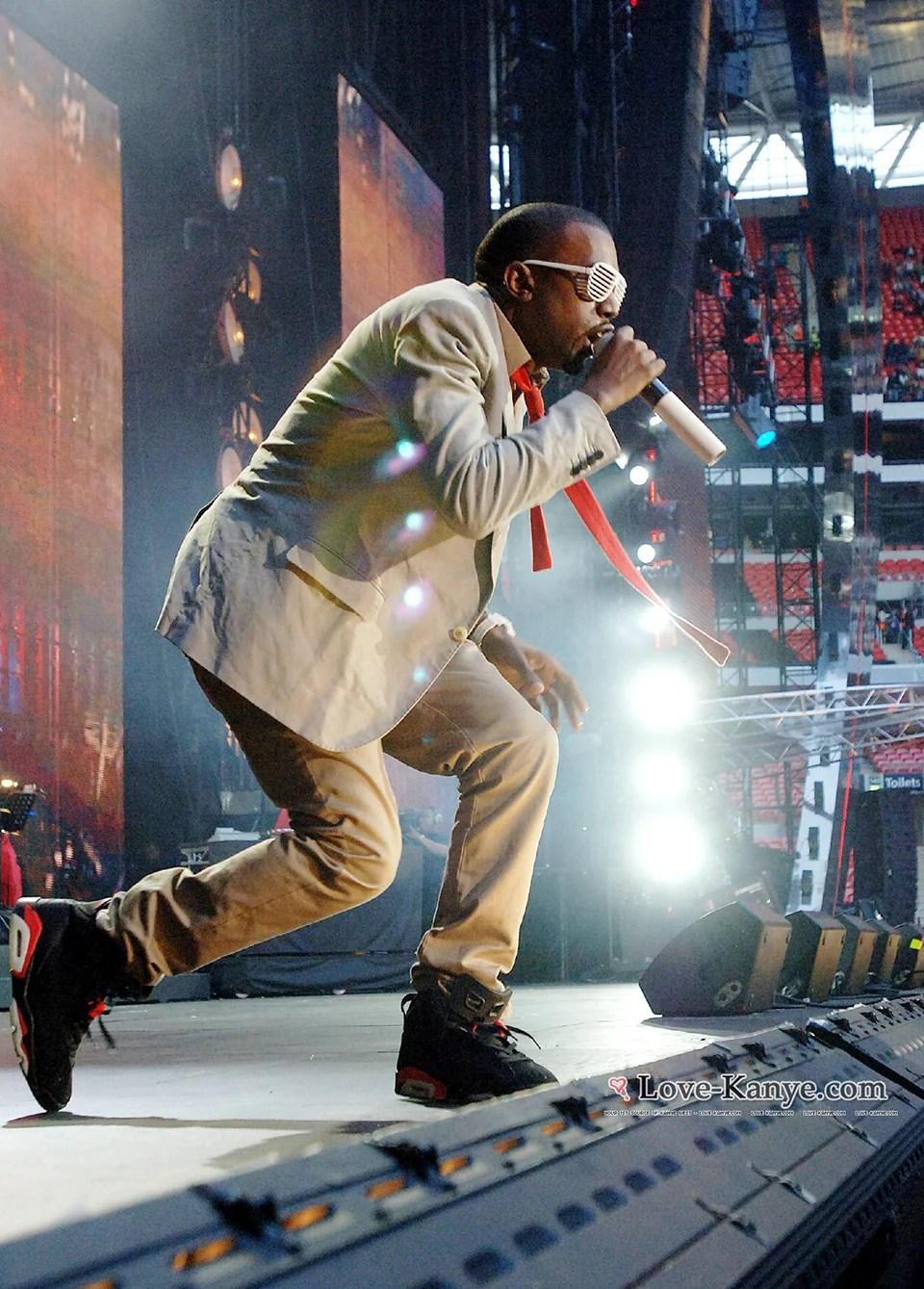 Kanye West kanYeWest Air Yeezy