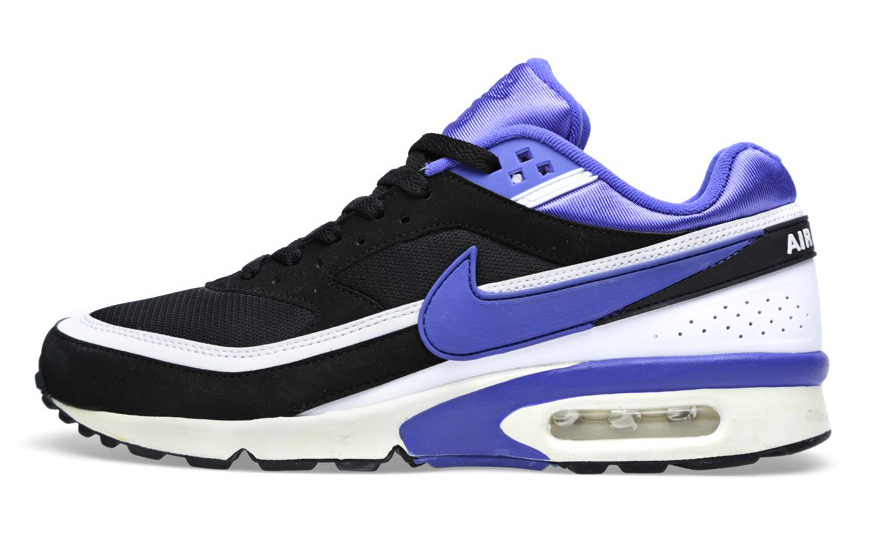 b346fac75e7cd ... spain nike air classic bw persian violet 77e14 0107d