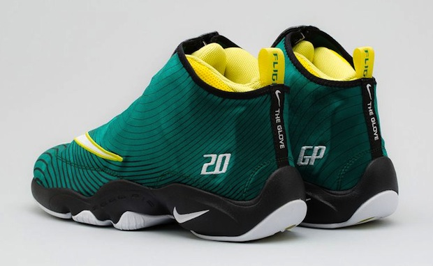"""1494f149bcf1 Sole Collector x Nike Air Zoom Flight The Glove """"Sonic Wave"""" Official Images"""
