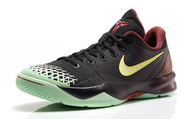 47b6db4ae79 Nike Zoom Kobe Venomenon 4 Release Date