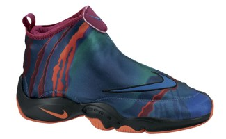 Nike Air Zoom Flight The Glove Green Abyss