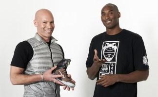 Nike Kobe 9 Elite Masterpiece