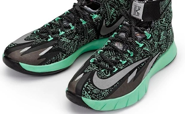 nike zoom hyperrev kyrie irving shoes