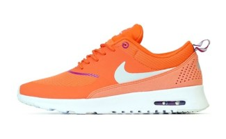 "best service 423ea da734 Nike Air Max Thea ""Turf Orange"""