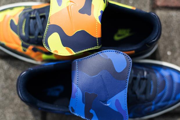 F.C.R.B. x Nike Tiempo  94