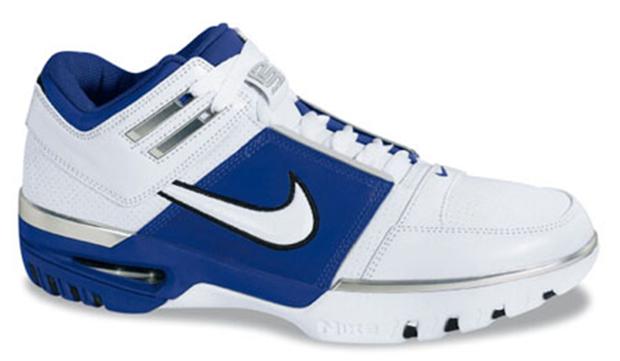 Nike Air Zoom Generation Low