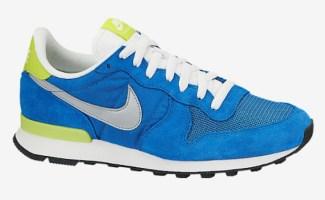 "big sale e3ad7 3743f Nike Internationalist ""Military Blue"""