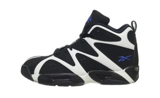Reebok Kamikaze I Purple Green-Orange Release Date e04008994