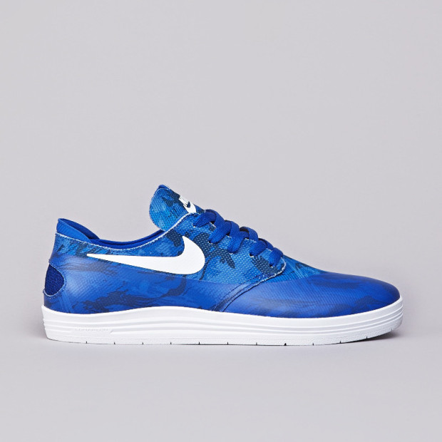 usa nike sb royal blau camo e6c63 0e648
