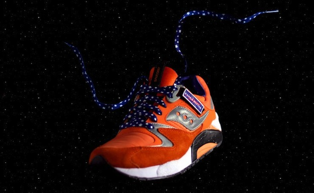 4fd49781a Extra Butter x Saucony Grid 9000