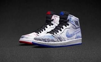 Lance Mountain x Nike SB x Air Jordan 1 Officially Unveiled