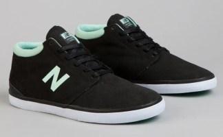 c16318846effb New Balance Numeric Brighton High 354 | Nice Kicks