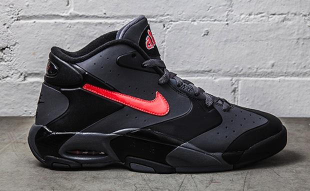 "Nike Air Up '14 ""Laser Crimson"""