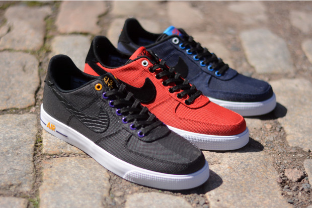 nike air force 1 ac premium