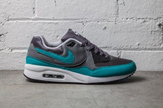 Nike Air Max Light Turbo Green Iron Ore