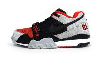 Nike Air Trainer II Barry Sanders