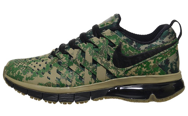 "premium selection 1eb6f 1799e Nike Fingertrap Max NRG ""Digi-Camo"" Pack"