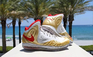 "Nike Hyperposite ""Ring Night"" Chris Bosh PE 976e0d9b5"