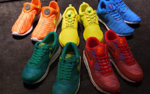 Nike Sunset Pack