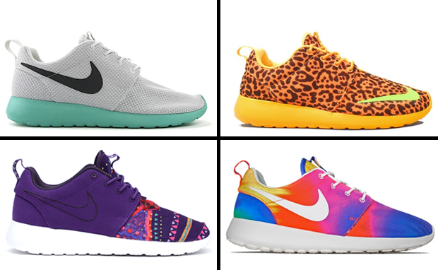 Nike Roshe Two Flyknit (36) Older Kids 'Shoe. Nike HR