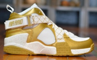 Nike-Air-Raid-Metallic-Gold-5