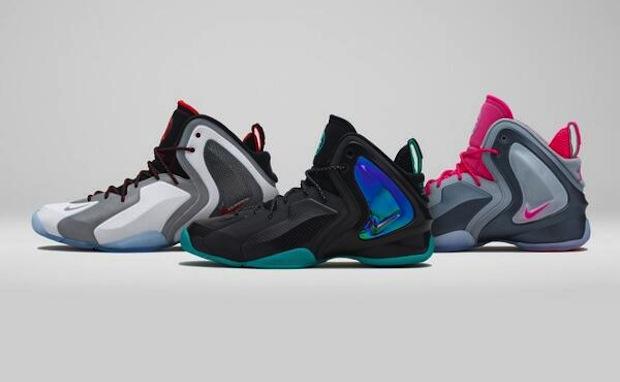 48631dd4c49 Nike Lil Penny Posite Release Date