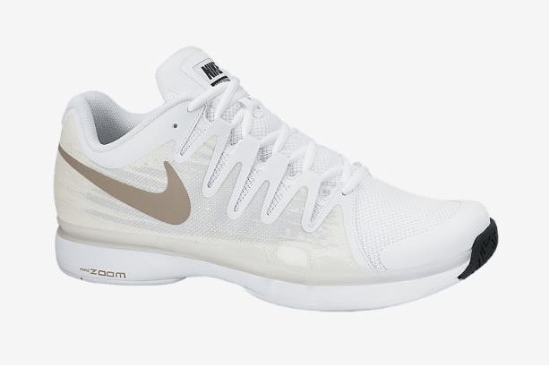 6f4ef18d5a98 Nike Zoom Vapor 9.5 Tour White Metallic Zinc