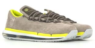 3493e843fe35 fragment design x Nike KD VI Premium Elite