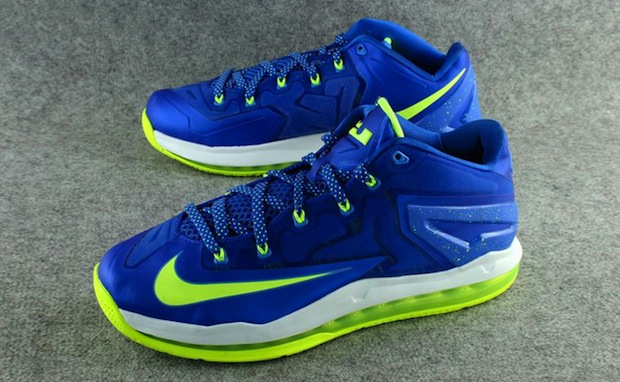 on sale 92344 08c5e Nike LeBron 11 Low Upcoming Colorways