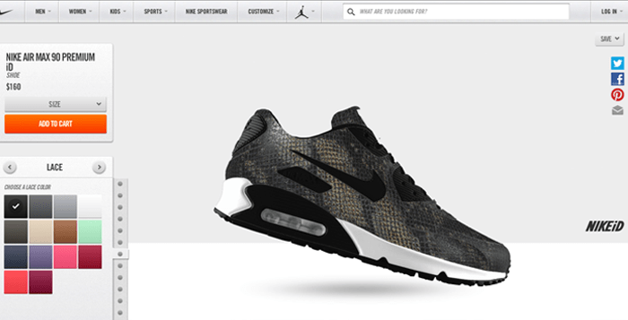 Nike Air Max 90 Infrared   Nice Kicks