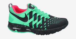 official photos a60f9 24549 Nike Fingertrap Max NRG Black Green Glow