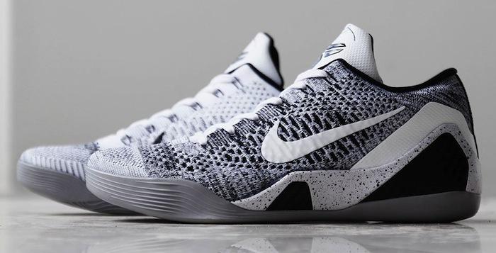 Exactly Fit Nike Kobe 10 Beethoven