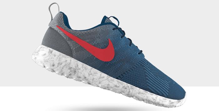Nike Roshe Run Premium Jacquard iD Available Now