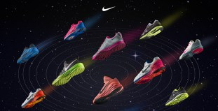Nike Reveals Lunarlon Development Process