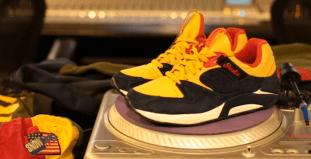 "84b348c1ebeb Packer Shoes x Just Blaze x Saucony Grid 9000 ""Snow Beach"" Preview"