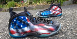 premium selection 31485 85779 Sneaker Customs by SWB Artwear