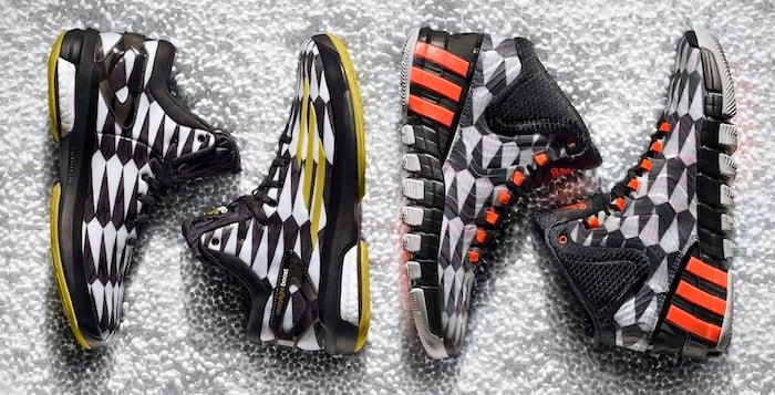 "wholesale dealer 68397 cb5c4 adidas Crazylight Boost x Crazyquick 2 ""Battle"" Pack"
