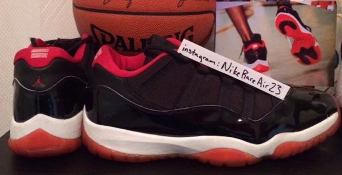 online retailer ab662 df05d Air Jordan 11 Low