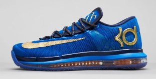 Nike KD VI Elite Supremacy