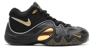0026f83168f9 Jason Kidd shoes. 7 posts. Nike Zoom Uptempo V