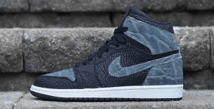 "c2d5775614e Air Jordan 1 ""Shark"" Custom"