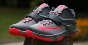 """quality design f0f82 d57f0 Nike KD 7 """"Calm Before the Storm"""""""