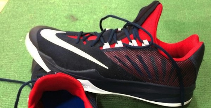 "huge selection of bbb11 3837b Nike Zoom Run The One ""USA"" Away PE"
