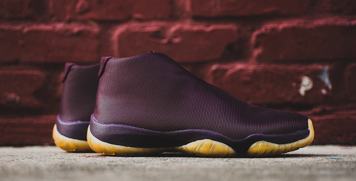 Jordan Future Deep Burgundy Metallic Gold  ce2c09ba8