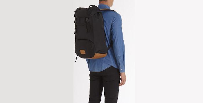 0c97ab6810af3a FLUD Mayor Sneaker Tech Bag
