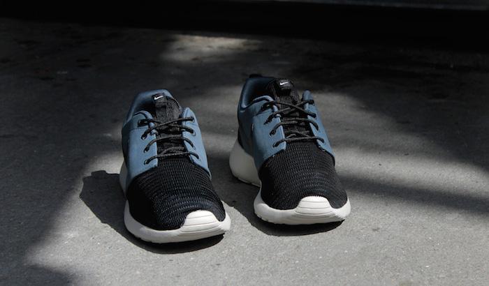 """new arrivals 69357 40f4d Nike Roshe Run """"Dark Magnet Grey"""""""