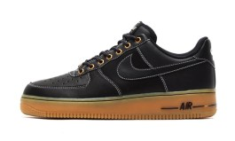 competitive price e009e 3f745 Nike Air Force 1 Low Winter Collection