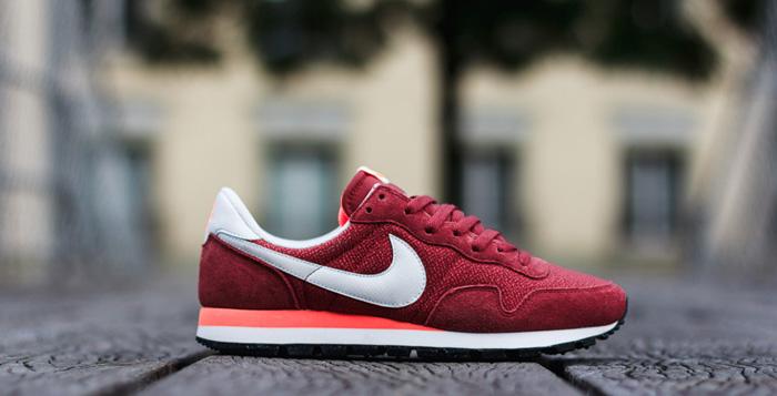 "separation shoes 2f50d 8b855 Nike Air Pegasus 83 ""Hyper Crimson"""